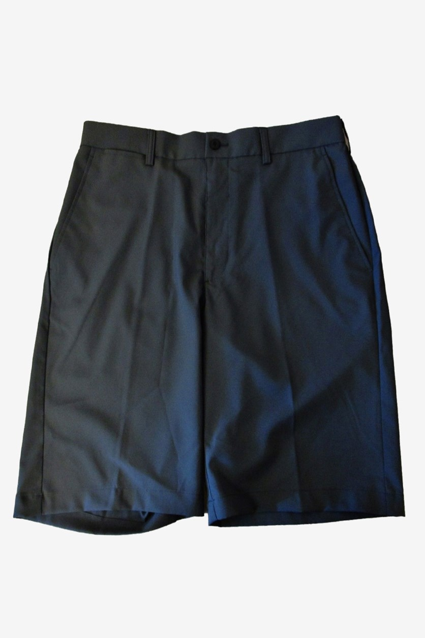 Tech Performance Shorts With U, Caviar