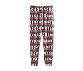 Pink Republic Hacci Leggings, Medium Brown
