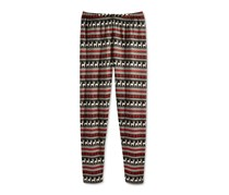 Pink Republic Hacci Leggings, Reindeer