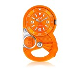 Ice Watch Unisex Quartz Watch, Orange