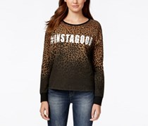 Rampage Juniors Instagood Graphic, Leopard