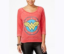 DC Comics Juniors Wonder Woman, Red