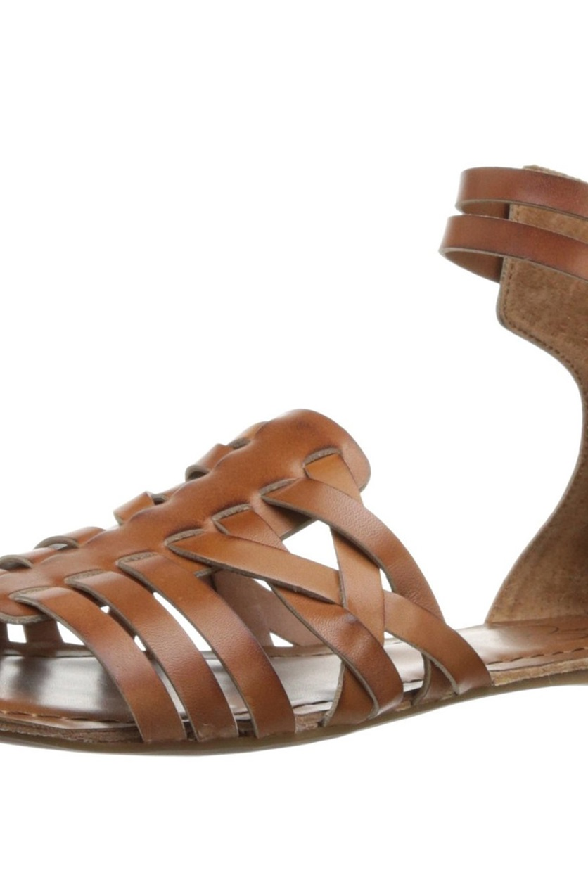 1c2fecb9fe87 Shop Jessica Simpson Women s Rumorre Gladiator Sandal