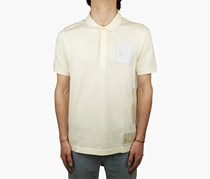 Reebok Hall of Fame Tennis Polo, Yellow