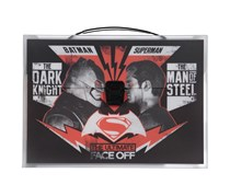 DC Comics Batman vs Superman My Sticker Activity Kit