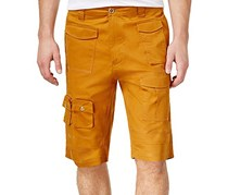 Sean John Men's Flight Shorts, Cathay Spice