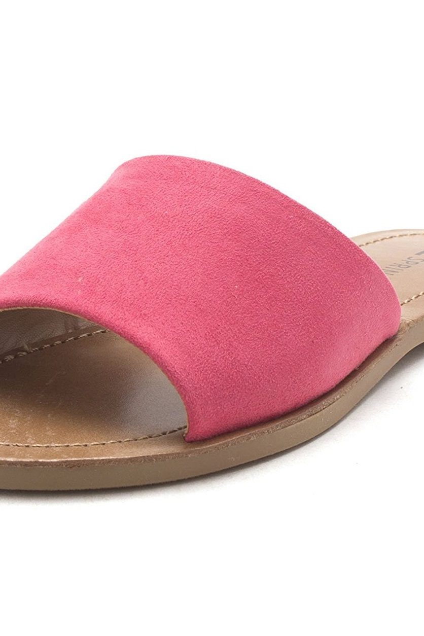 fdc5a1142 Shop Call It Spring Call It Spring Thirenia Slide Sandals