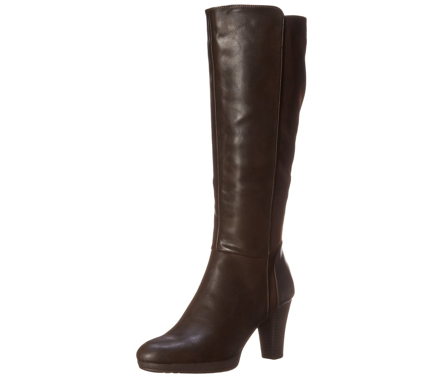 white mountain trivia dress boots s shoes brown