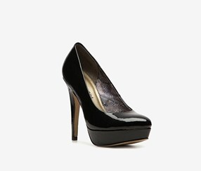 Madden Girl Pump,Black