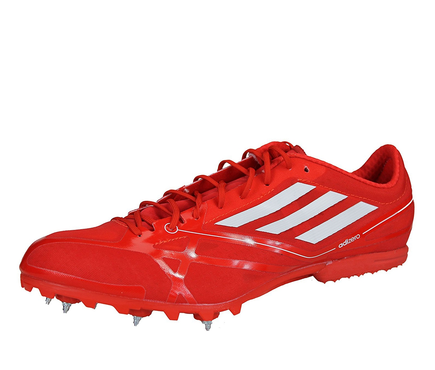 Shop Adidas Spikes Adizero MD 2 Sport Shoes for Clothing in