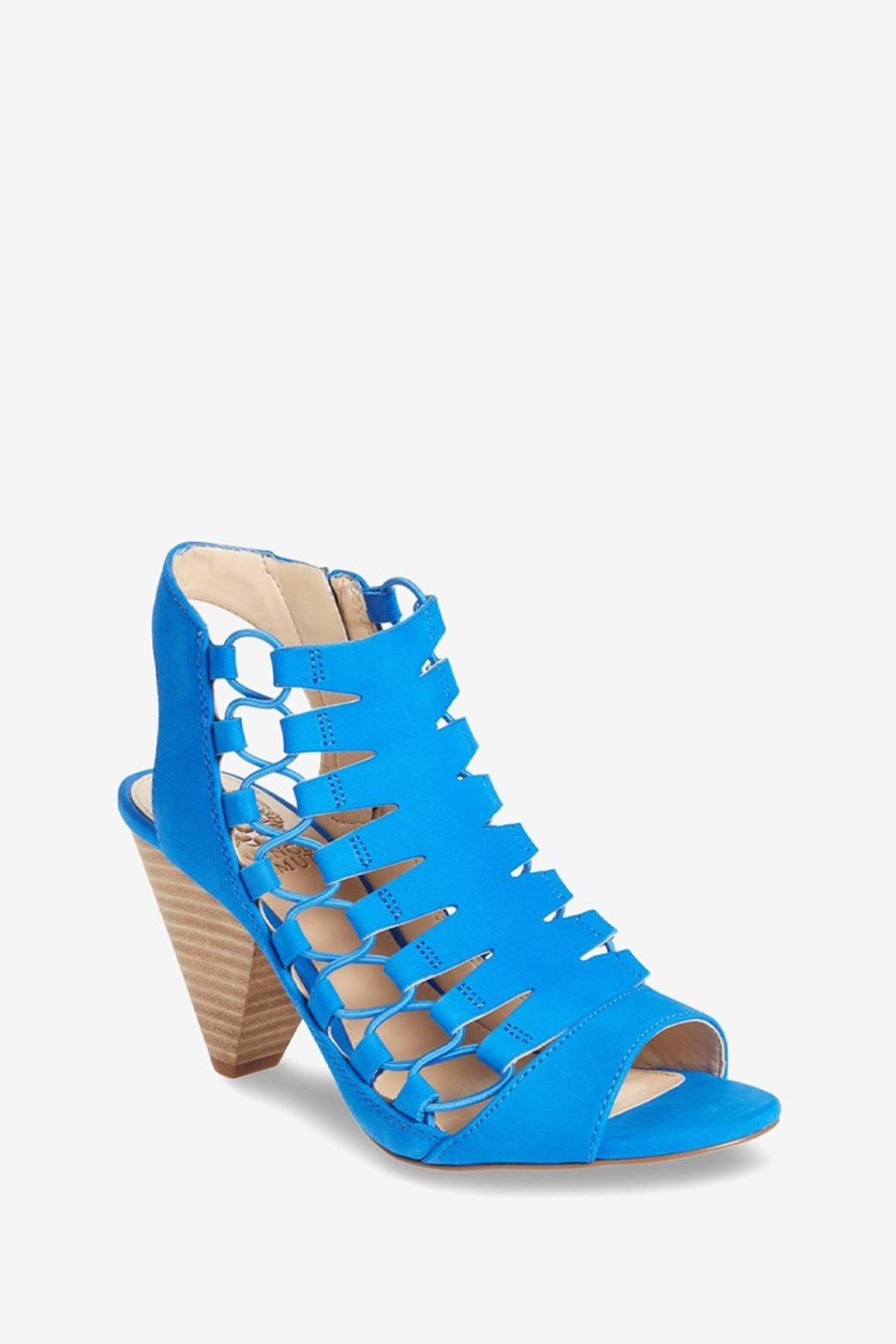 Eliaz Gladiator Dress Sandals, Pool Side