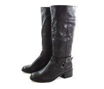 Style Co Vedaa Boots, Black