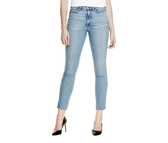 Guess Women 1981 Skinny Jeans, Light Wash