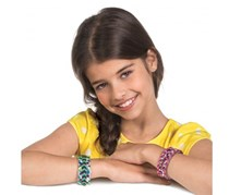 Aquastone Group S553 Crystal Glittering Bracelets Kit