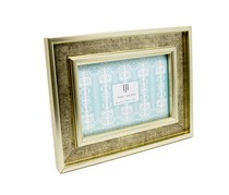 Isaac Jacobs  and Trim Frame, Gold