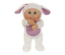 Cabbage Patch Kids Shelby Sheep Cutie Baby Doll, White