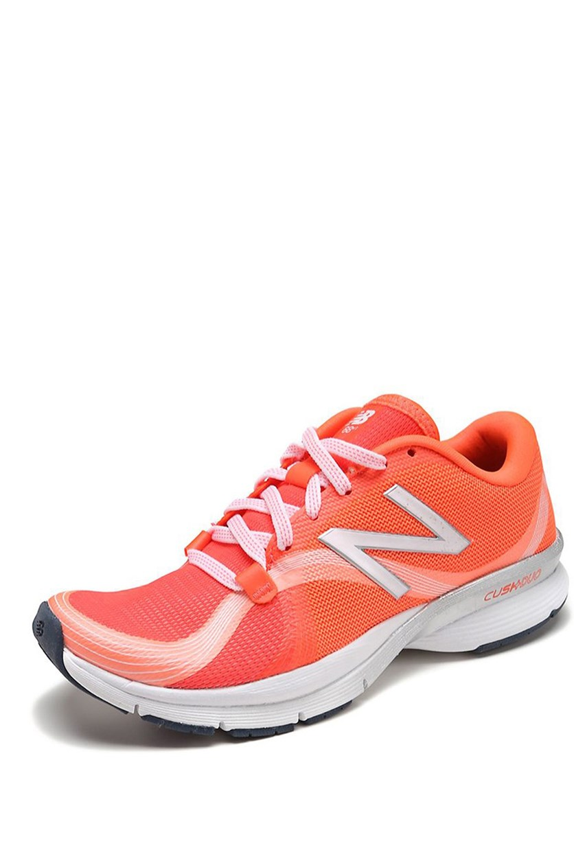 Women's 88V1 Training Shoes, Neon Orange