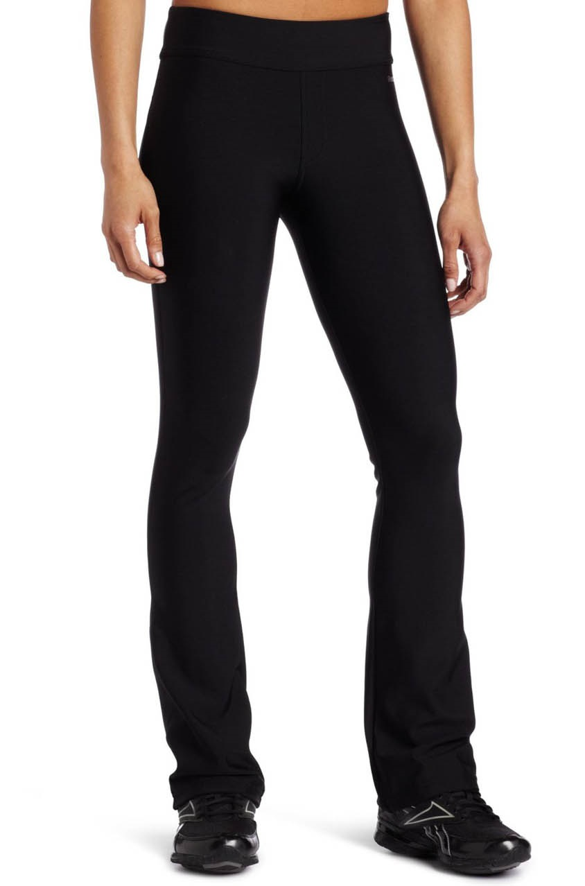 Shop Reebok Reebok Easytone Fitness Training Gym Trousers Pants ... fe843304a