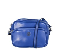 Christian Lacroix Elodie Camera Bag, Cosmic Blue