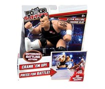 WWE Power Slammers Brodus Clay Figure