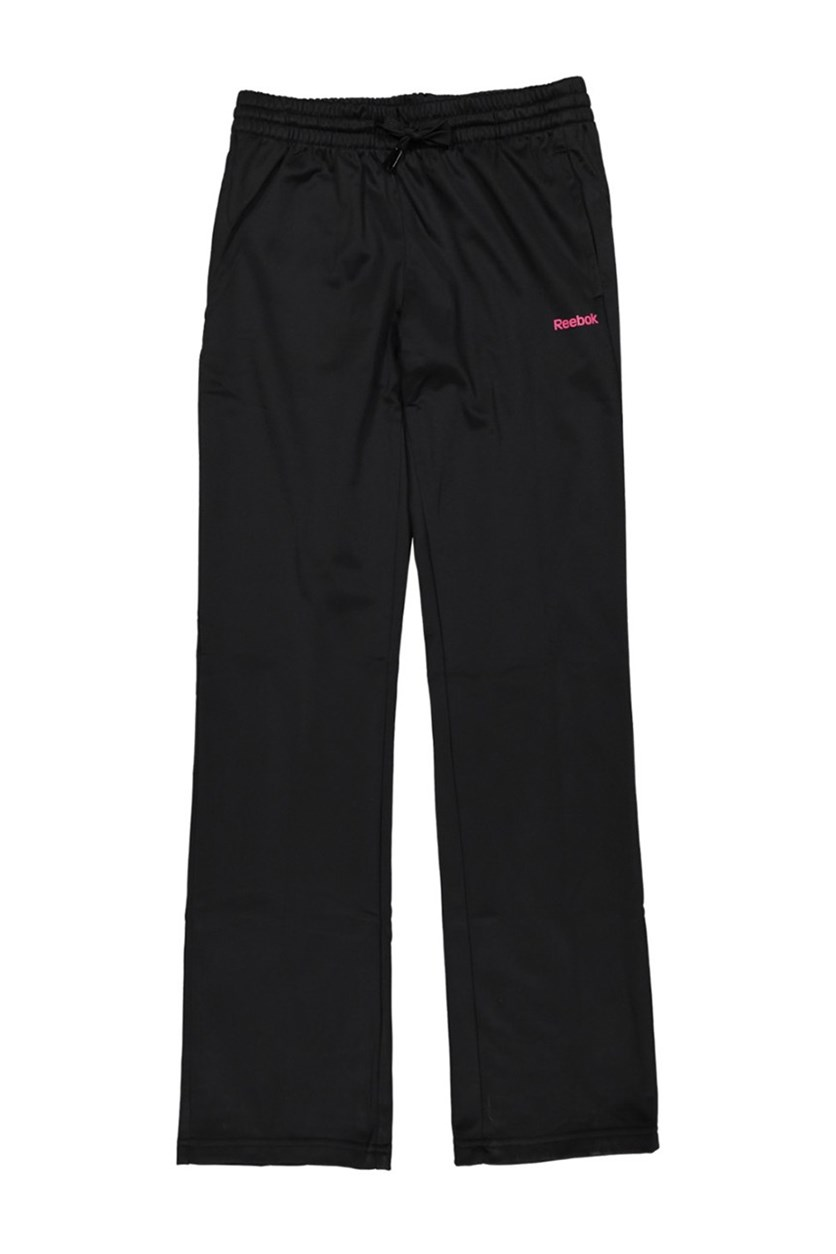 Men's  Knit Pant, Cement Black