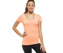 Reebok SE SMLS Top, Orange