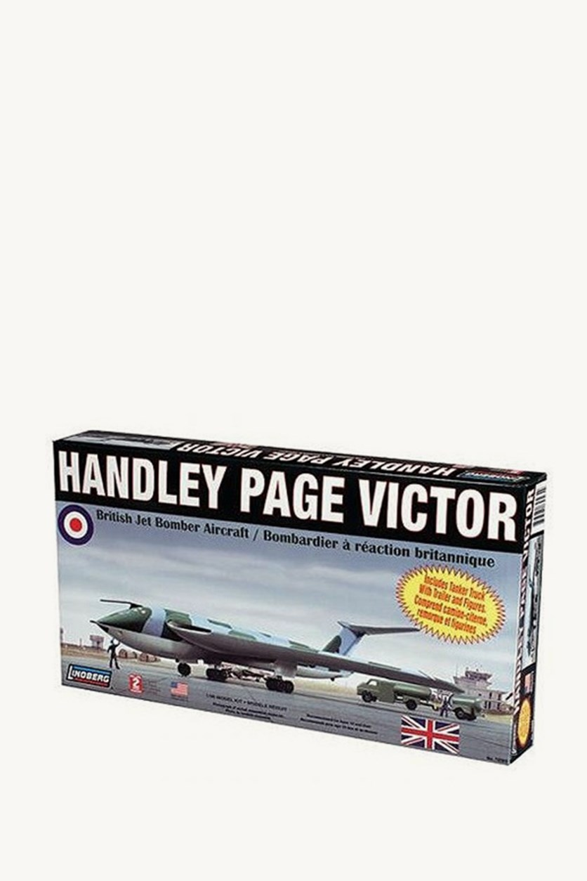 Handley Starfighter Plane, Combo