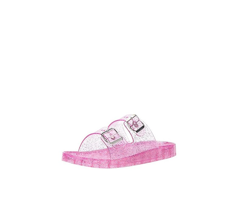 Women's Jezza Slide Sandal, Pink