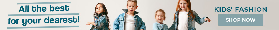 Kids Fashion Collection