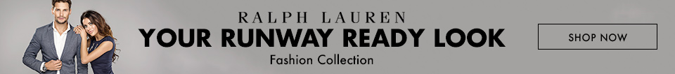Ralph Lauren Fashion Collection