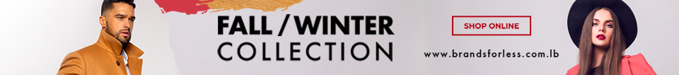 Winter Fashion Collection