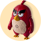 Character - Angry Birds