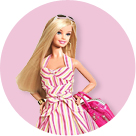 Character - Barbie