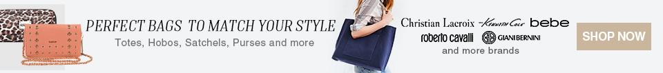 Women's Handbags Collection