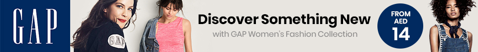 GAP Women Apparel
