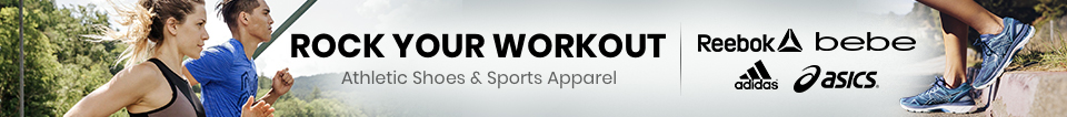 Sports Apparel and Shoes