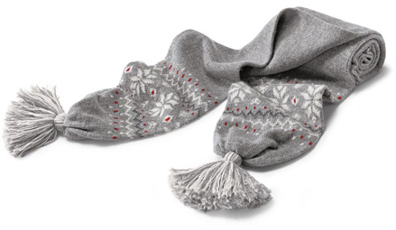 womens-knitted-scarf-norwegian-style-grey-29052