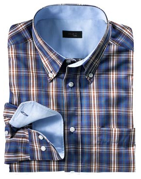 Mens-Shirt-Casual