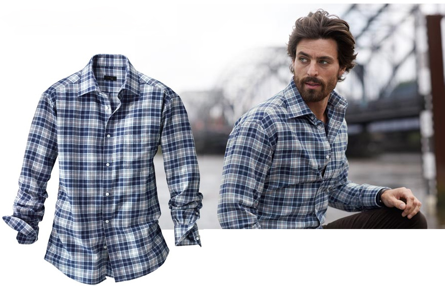 Mens-Shirt-Flannel-43256